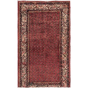 Link to 110cm x 173cm Botemir Persian Rug item page