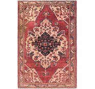 Link to 4' 3 x 6' 6 Bakhtiar Persian Rug