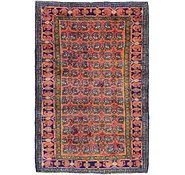 Link to 4' 3 x 6' 6 Tabriz Persian Rug
