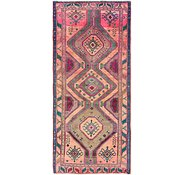 Link to 4' 4 x 9' 9 Sarab Persian Runner Rug
