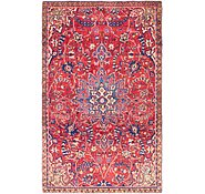 Link to 5' x 8' 6 Mahal Persian Rug