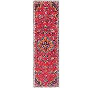 Link to 2' 7 x 9' 2 Liliyan Persian Runner Rug