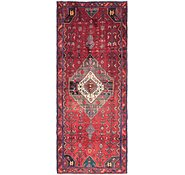 Link to 4' 6 x 11' 8 Koliaei Persian Runner Rug