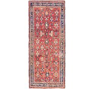 Link to 3' 9 x 9' 6 Farahan Persian Runner Rug