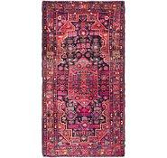 Link to 4' 2 x 7' 10 Koliaei Persian Rug