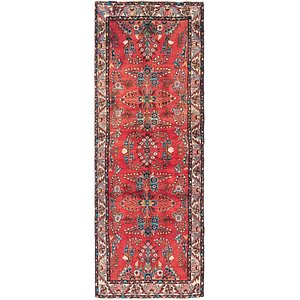Link to 107cm x 310cm Mehraban Persian Runner... item page