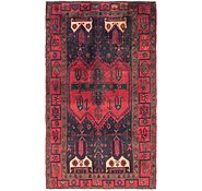 Link to 4' 9 x 8' 4 Sirjan Persian Rug