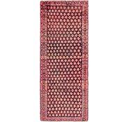 Link to 3' 9 x 10' Farahan Persian Runner Rug