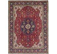 Link to 295cm x 395cm Tabriz Persian Rug
