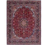 Link to 285cm x 373cm Mashad Persian Rug