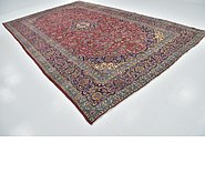 Link to 9' 10 x 15' 10 Kashan Persian Rug