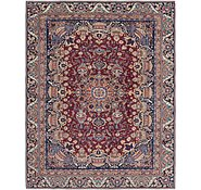Link to 8' 10 x 11' 6 Kashmar Persian Rug