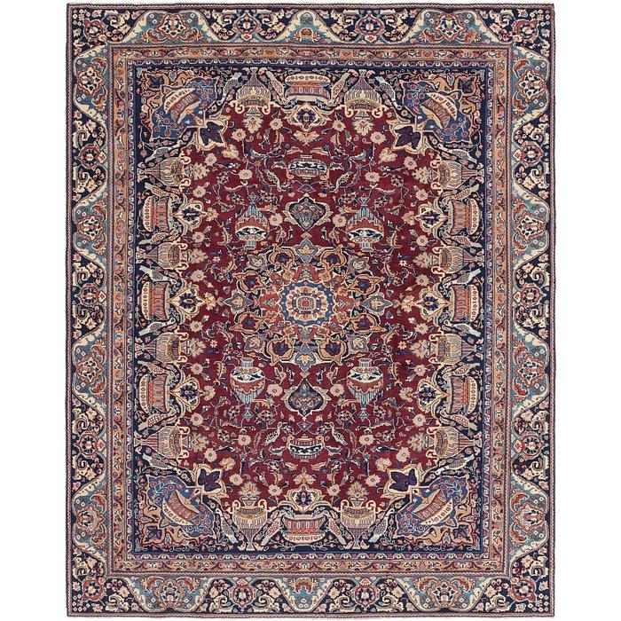 8' 10 x 11' 6 Kashmar Persian Rug