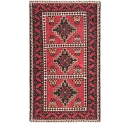 Link to 3' 10 x 6' 5 Ferdos Persian Rug