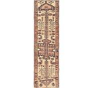 Link to 132cm x 457cm Shiraz-Lori Persian Runner Rug