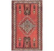 Link to 132cm x 205cm Ferdos Persian Rug