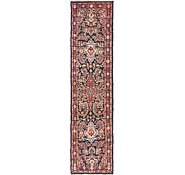 Link to 2' 6 x 9' 9 Shahrbaft Persian Runner Rug