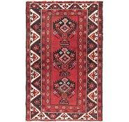 Link to 4' x 6' 6 Ferdos Persian Rug
