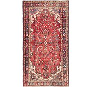 Link to 5' 9 x 9' 4 Borchelu Persian Rug