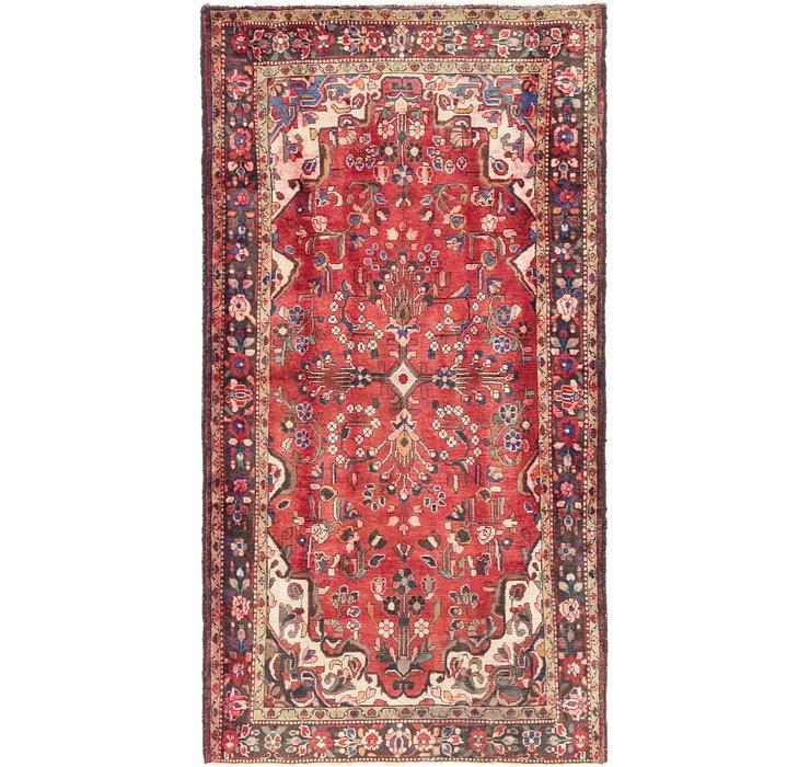 175cm x 285cm Borchelu Persian Rug