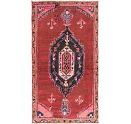 Link to 3' 5 x 6' Gholtogh Persian Rug