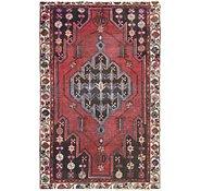Link to 4' x 6' 4 Ferdos Persian Rug