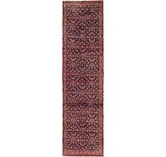 Link to 2' 7 x 9' 7 Farahan Persian Runner Rug
