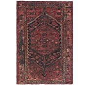 Link to 4' 2 x 6' 2 Zanjan Persian Rug
