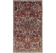 Link to 4' 10 x 8' 5 Bakhtiar Persian Rug