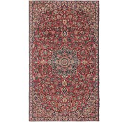 Link to 5' 3 x 9' Isfahan Persian Rug