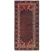 Link to 3' 4 x 6' 5 Balouch Persian Runner Rug