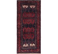 Link to 5' x 11' Sirjan Persian Runner Rug