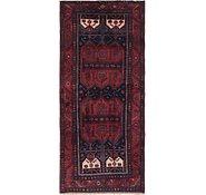 Link to 152cm x 335cm Sirjan Persian Runner Rug