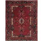 Link to 7' x 8' 5 Ferdos Persian Square Rug