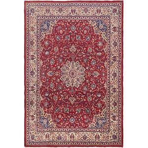 9' 4 x 14' Mahal Persian Rug