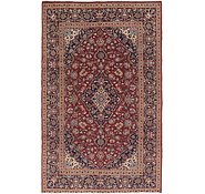 Link to 6' 5 x 10' 3 Kashan Persian Rug