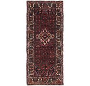 Link to 3' 8 x 8' 5 Hamedan Persian Runner Rug