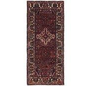 Link to 3' 8 x 8' 5 Hamedan Persian Runner Rug