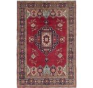Link to 235cm x 330cm Tabriz Persian Rug