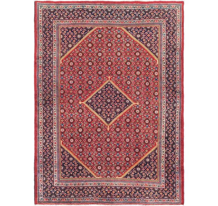9' 5 x 13' Mahal Persian Rug