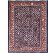 Link to 9' 10 x 13' 7 Farahan Persian Rug