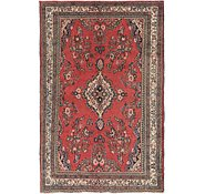 Link to 6' 7 x 10' 3 Shahrbaft Persian Rug
