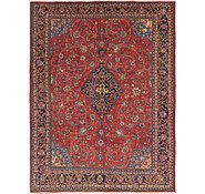 Link to 10' x 13' 2 Sarough Persian Rug