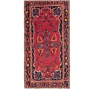 Link to 5' 6 x 10' 3 Ferdos Persian Rug