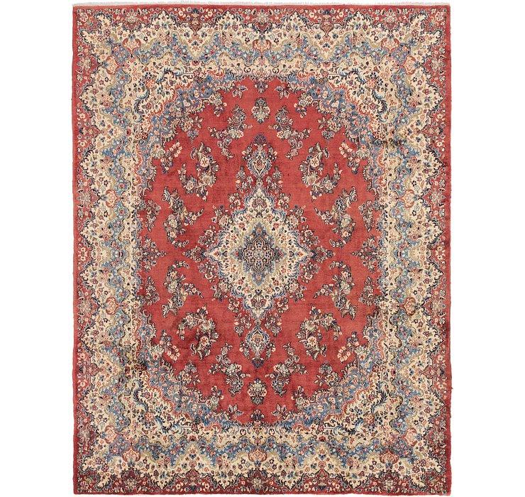 9' x 11' 10 Shahrbaft Persian Rug