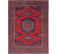 Link to 9' 8 x 12' 9 Viss Persian Rug