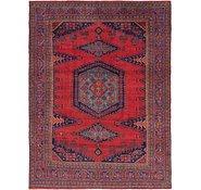 Link to 9' 8 x 12' 9 Viss Persian Rug