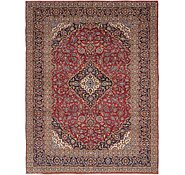 Link to 10' x 12' 10 Kashan Persian Rug