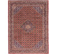 Link to 10' x 12' 10 Mahal Persian Rug