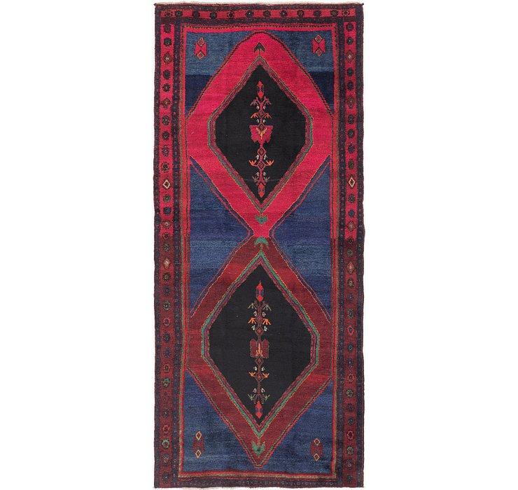 5' 4 x 12' 6 Kelardasht Persian Runn...